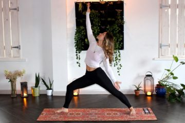 10 Yoga Poses That Will Completely Boost Your Confidence