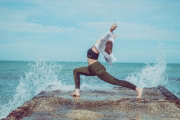 70 Amazing Facts About Yoga