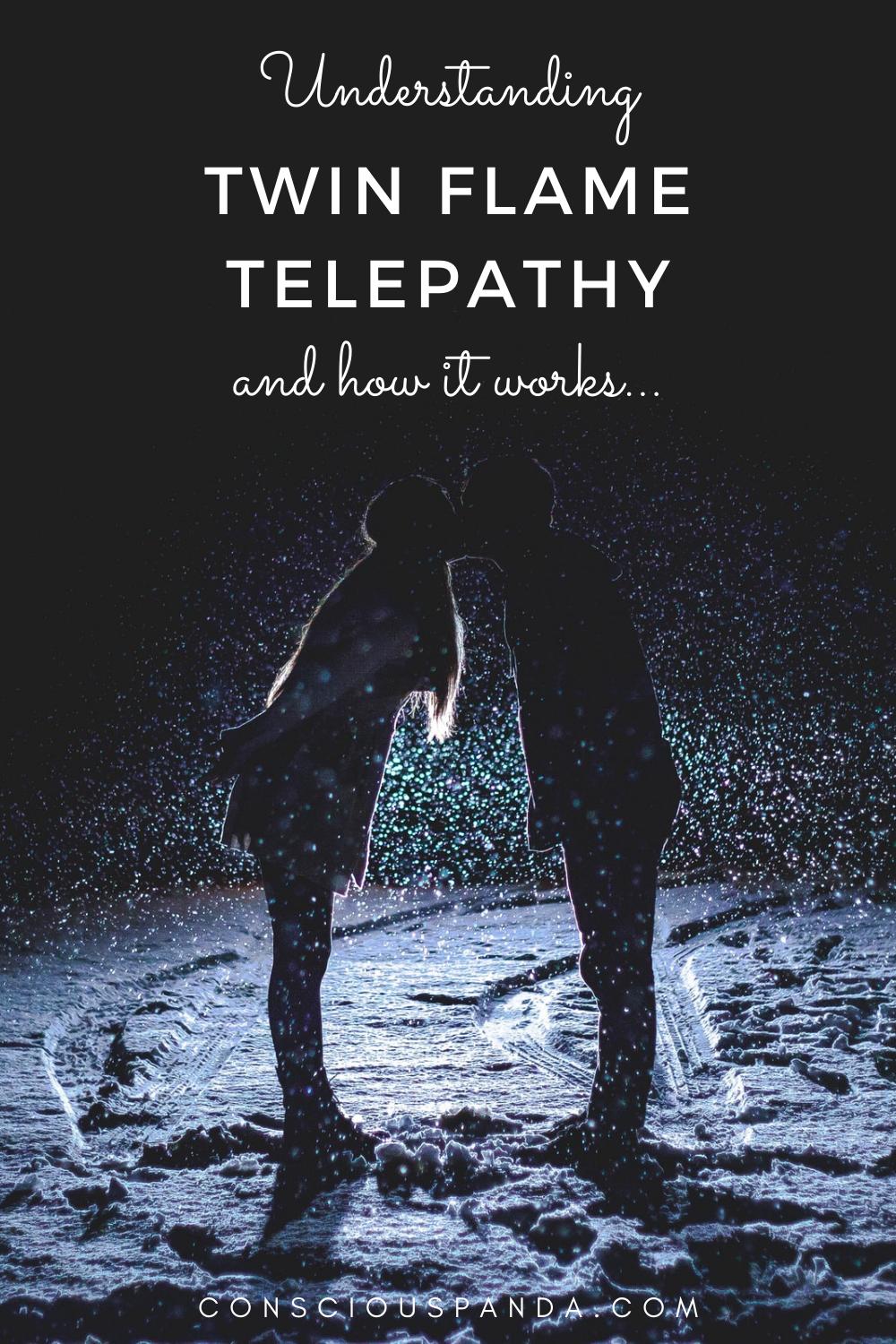 Understanding Twin Flame Telepathy and How It Works