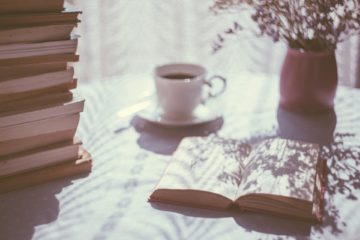 44 Fictional Books That Will Change Your Life