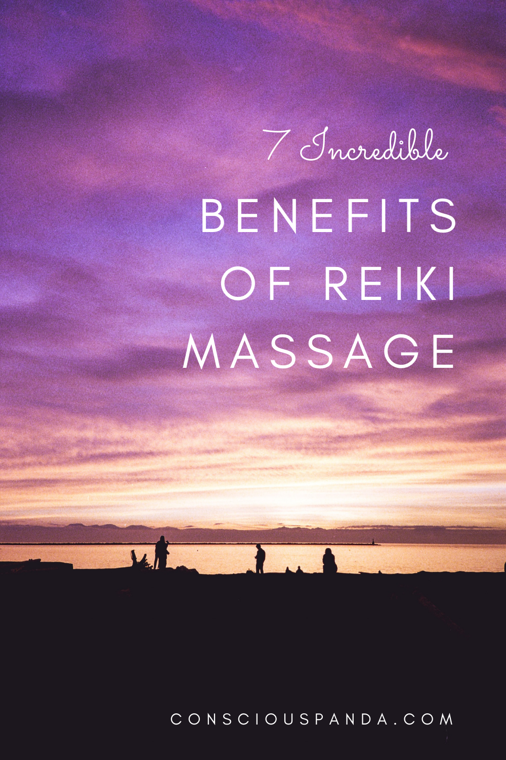 7 Incredible Benefits of Reiki Massage