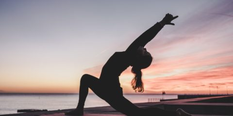 7 Morning Yoga Poses To Boost Your Flexibility