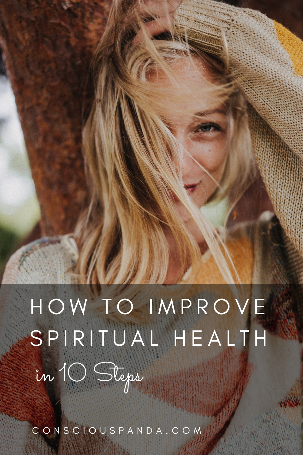 How to Improve Spiritual Health in 10  Steps
