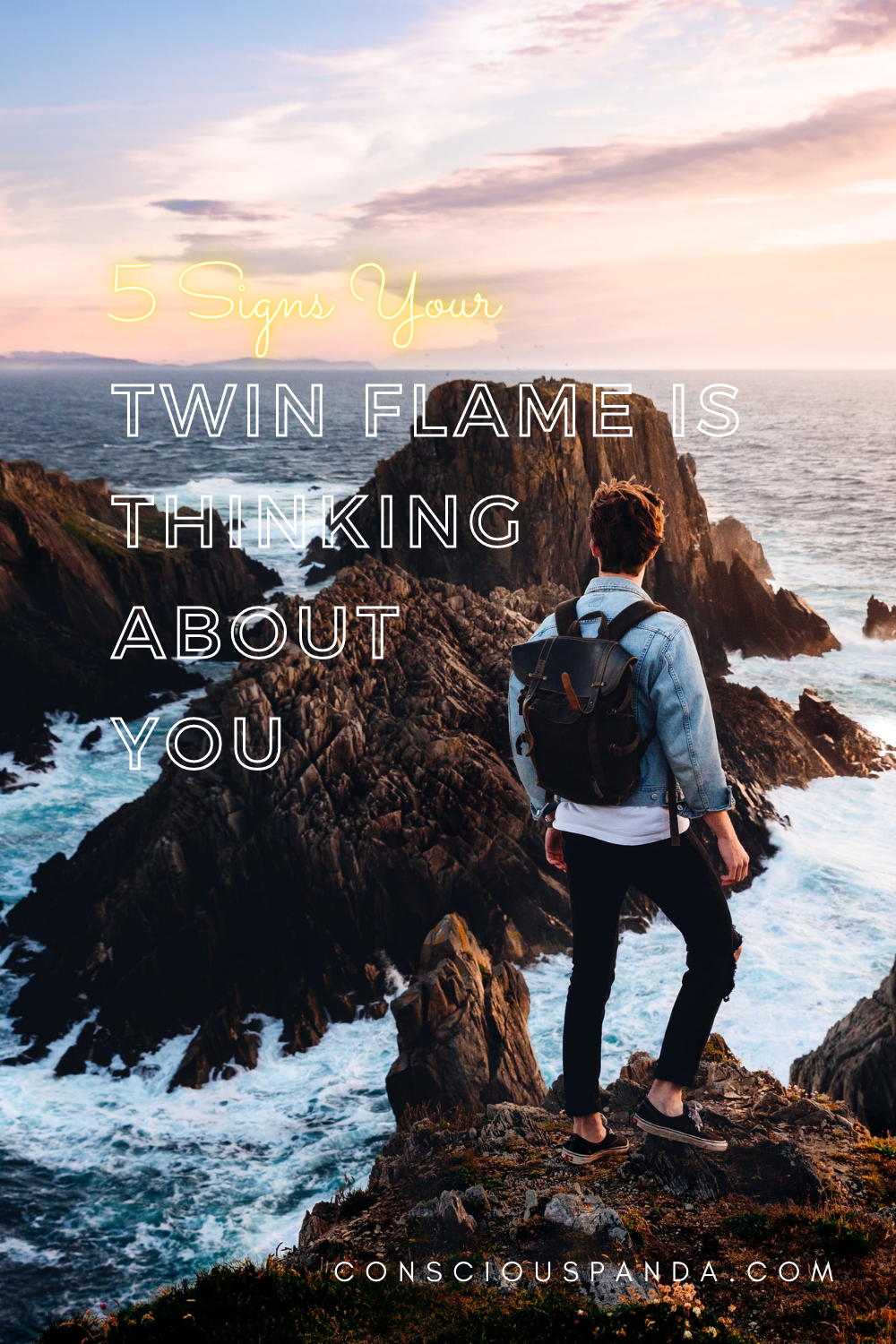 5 Signs your twin flame is thinking about you