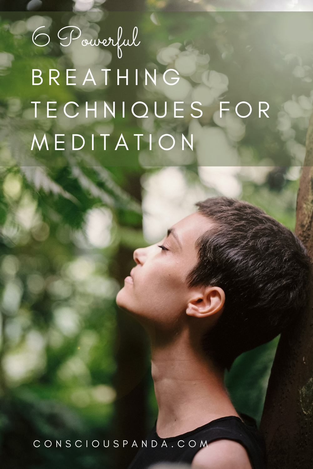 6 Powerful Breathing Techniques for Meditation