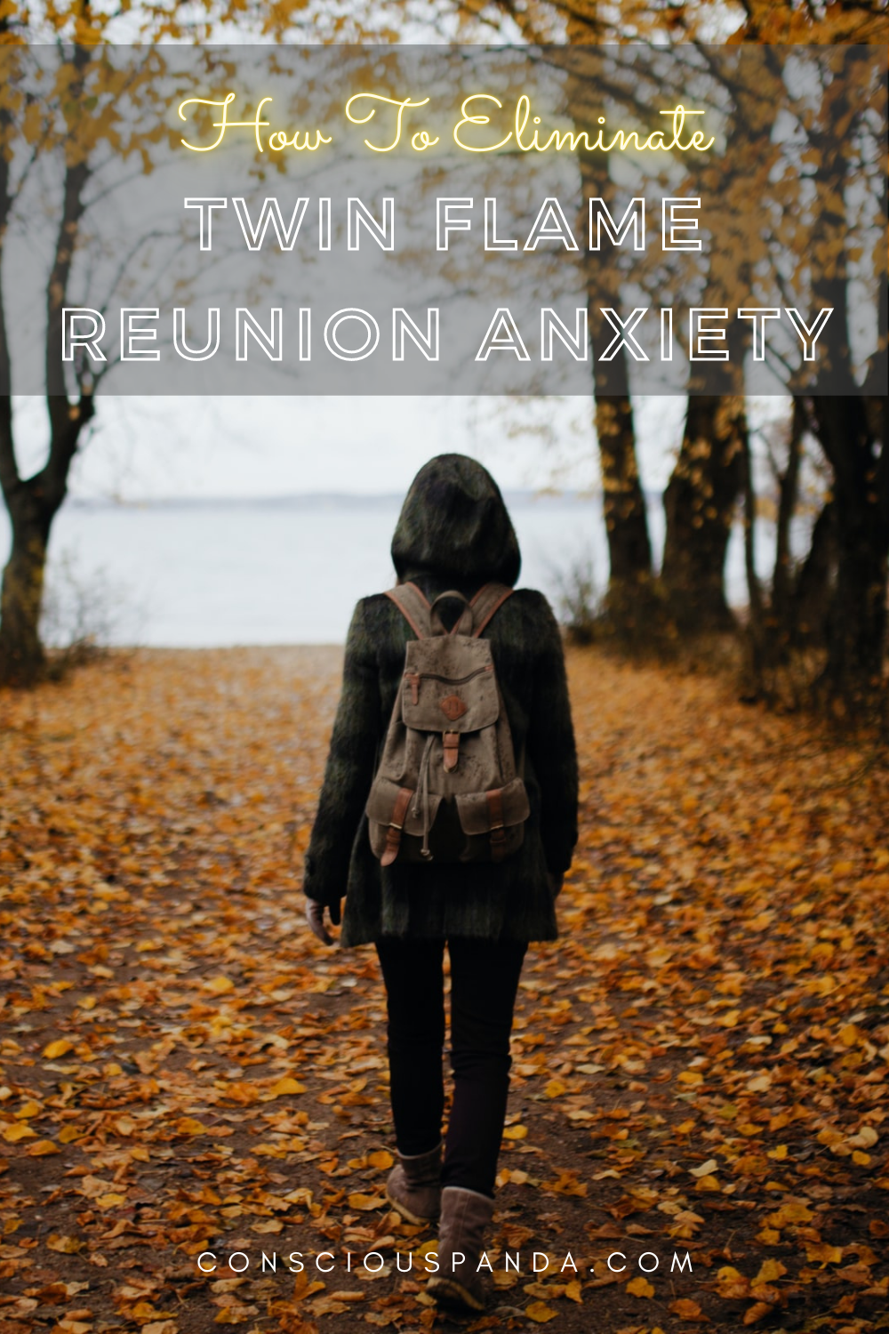How to Eliminate Twin Flame Reunion Anxiety