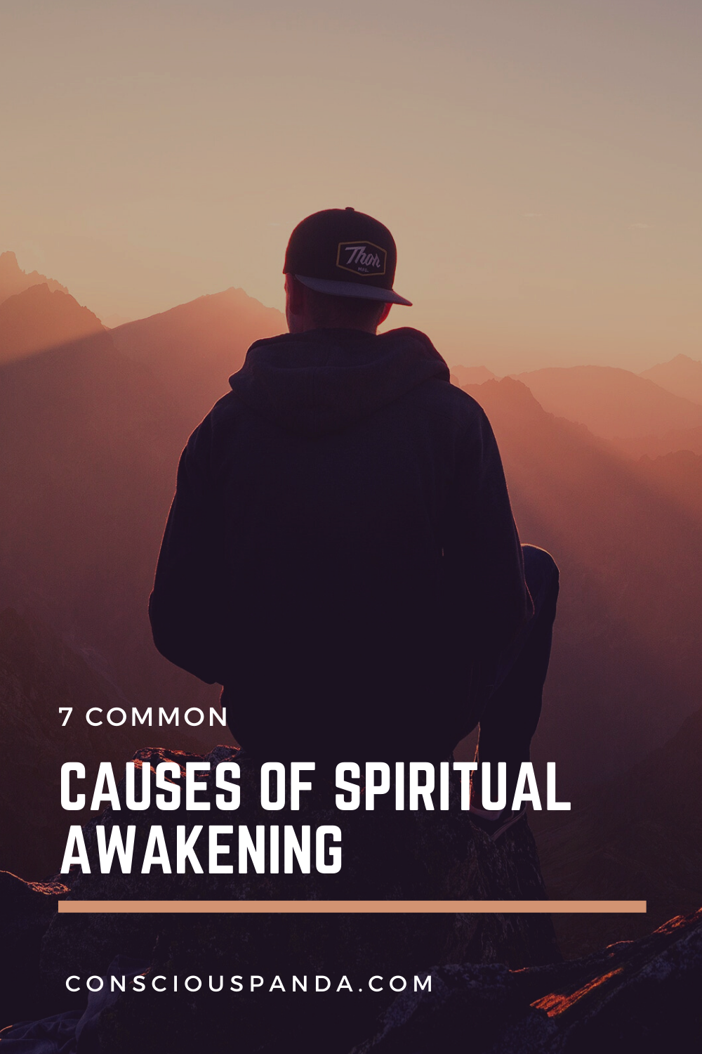 7 Common Causes of Spiritual Awakening