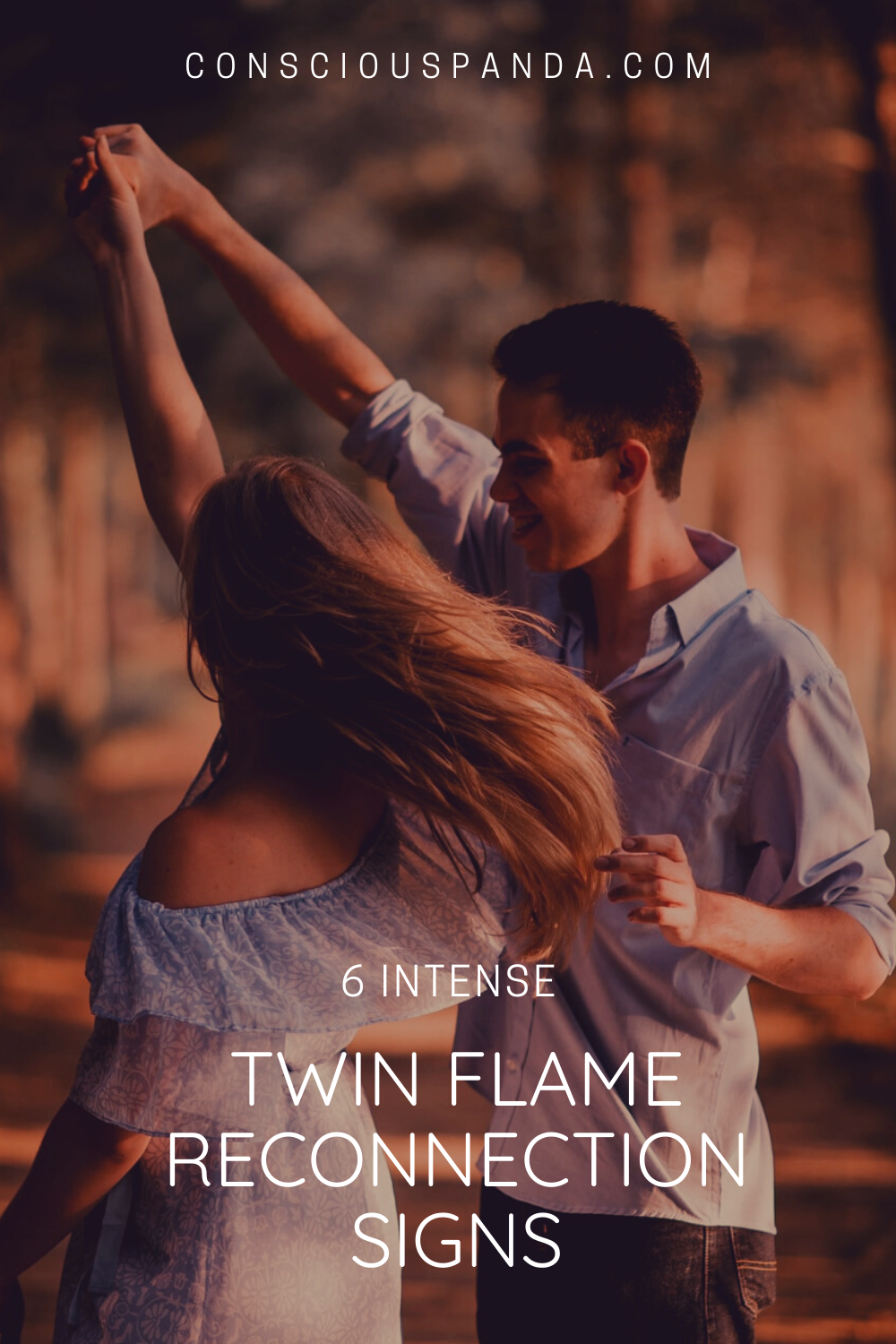 6 Intense Twin Flame Reconnection Signs